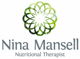 Nina Mansell – Personalised Nutrition Consultations